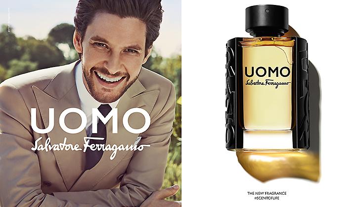 Salvatore Ferragamo Uomo is de belichaming van de Italiaanse lifestyle