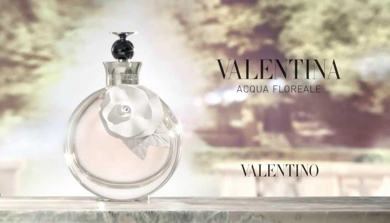 Aanbieding! Valentina Acqua Floreale 50ml edt van € 67,90 voor € 38,50