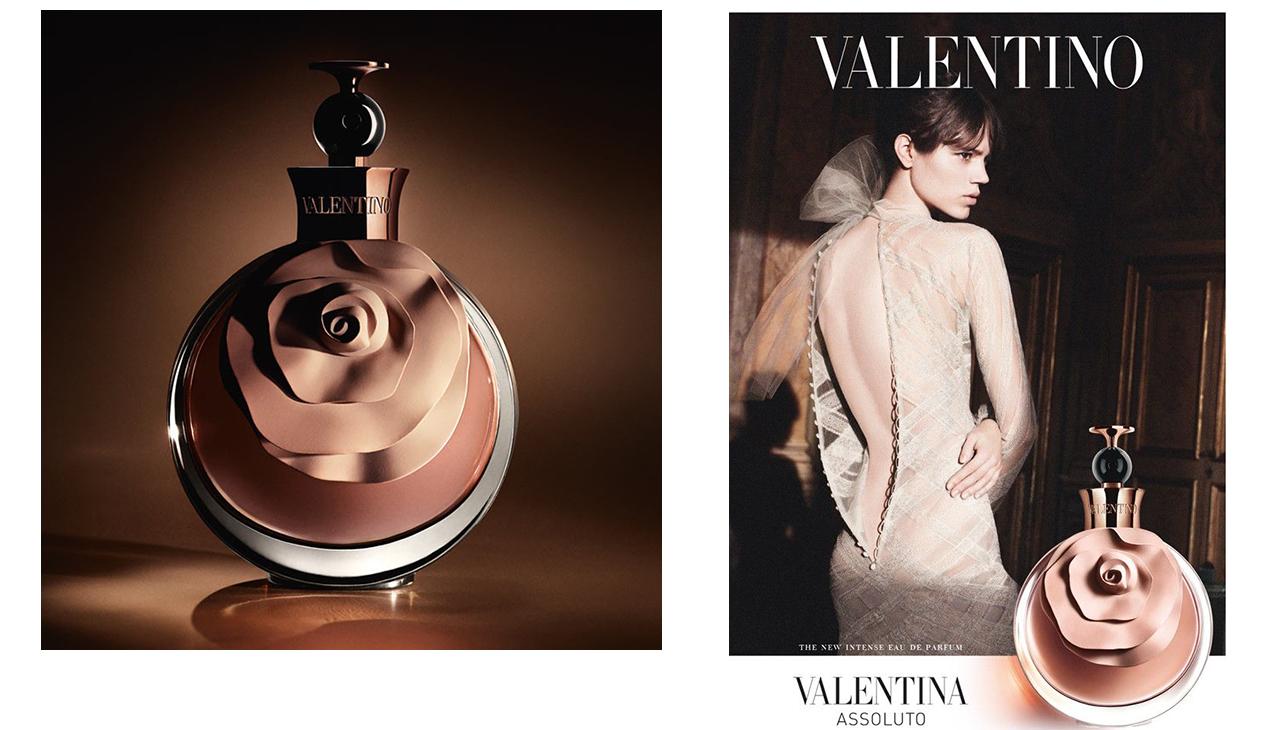 Aanbieding! Valentino Valentina Assoluto Geschenkset