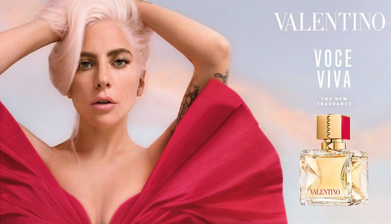 Valentino Voce Viva; zo onvergetelijk als een stem