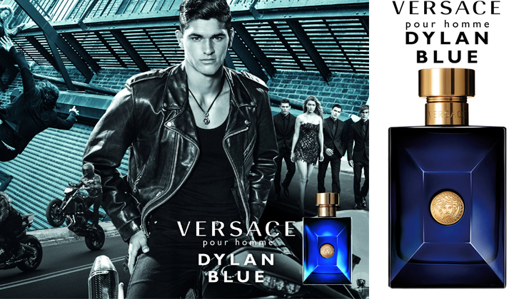 Nieuw! Versace pour homme Dylan Blue