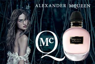 Alexander Mc Queen dames
