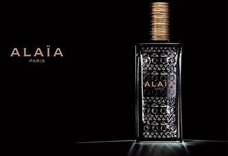 Azzedine Alaïa parfum