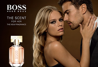 The Scent For Her