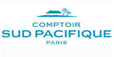 Comptoir Sud Pacifique dames logo
