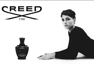 Creed dames