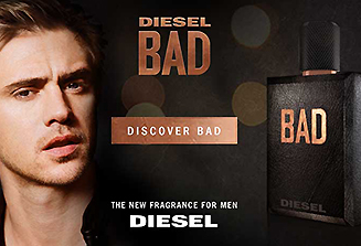 Diesel heren