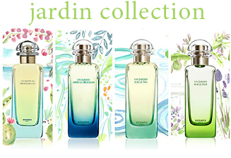 Jardin Collection