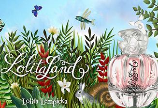 LolitaLand