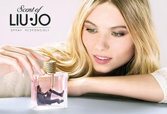 Liu-Jo dames parfum