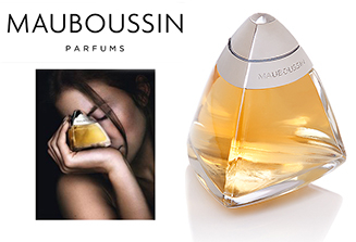 Mauboussin Femme