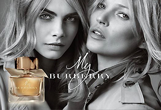 Burberry dames