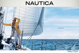 Nautica heren