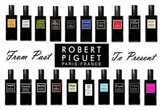 Robert Piguet heren