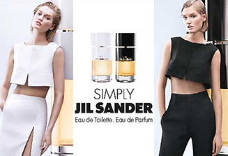 Simply Jil Sander
