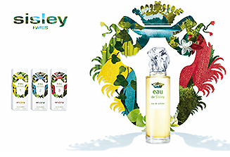 Eau de Sisley
