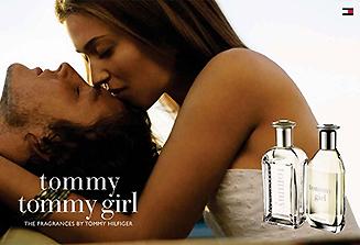 Tommy Hilfiger parfum dames