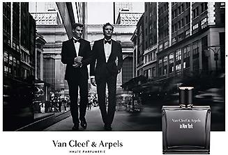 van Cleef & Arpels heren