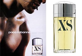 XS Pour Homme