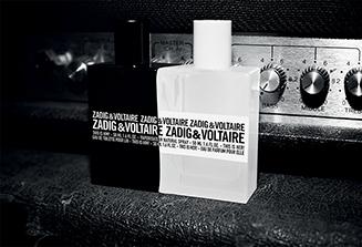 Zadig & Voltaire heren