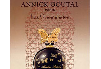 Annick Goutal dames
