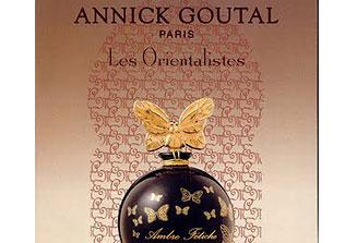 Annick Goutal heren