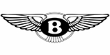Bentley heren logo