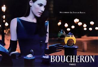 Boucheron dames