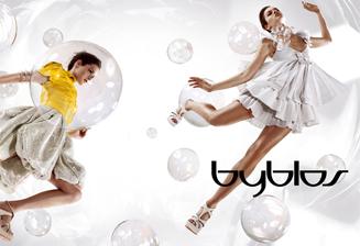 Byblos dames