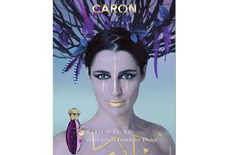Caron dames