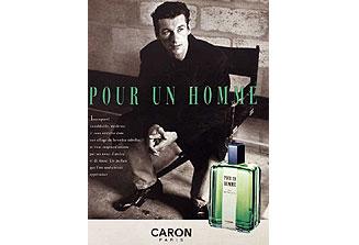 Caron heren
