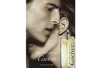 Cartier heren
