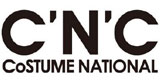 Costume National heren logo