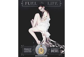 Diesel dames