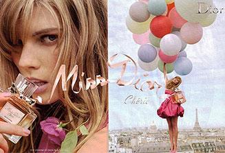 Dior Parfum Dames
