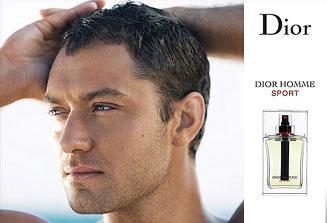 Dior Parfum Heren