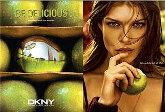 DKNY dames