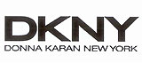 DKNY for women logo