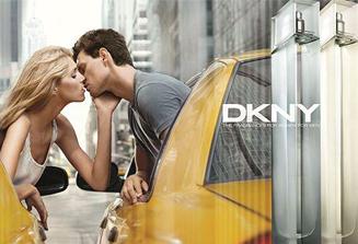 DKNY for men