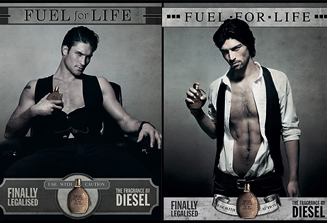 Fuel for Life men