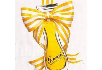 Giorgio Beverly Hills dames
