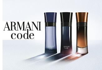 Code homme