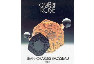 Jean Charles Brosseau dames