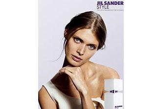 Jil Sander parfum