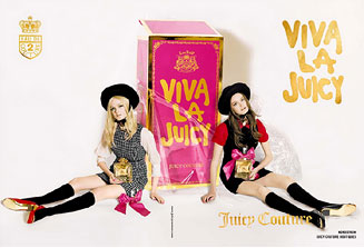 Juicy Couture dames