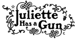 Juliette Has a Gun heren logo