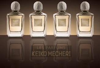Keiko Mecheri heren
