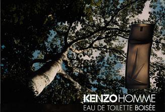 Kenzo heren parfum