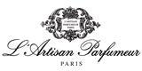 L'Artisan Parfumeur heren logo