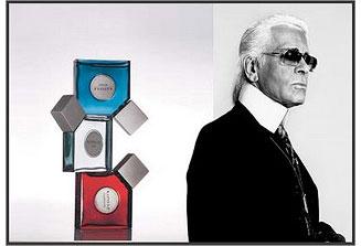 Karl Lagerfeld heren